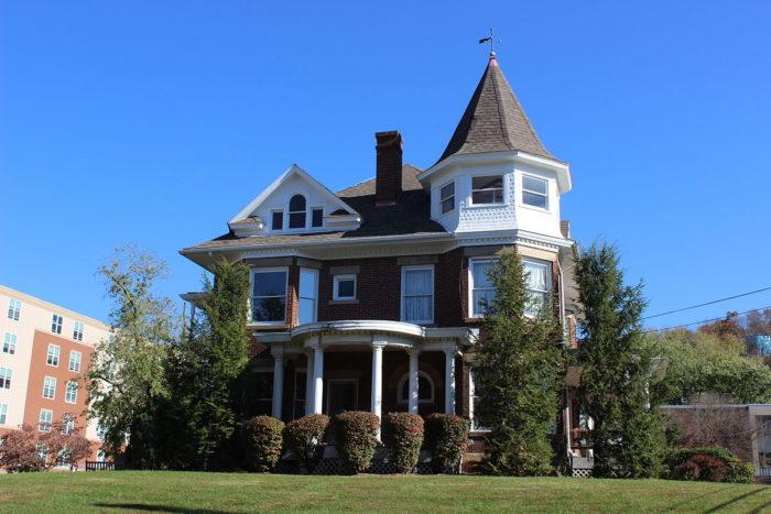 John_E._Arbuckle_House