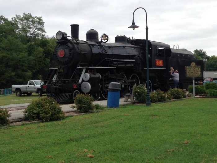 KY Railway Museum