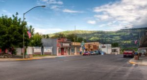 12 Small Towns In Idaho Where Everyone Knows Your Name