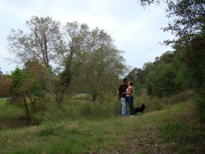 8. Cypress Creek Park