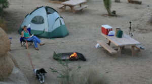 10 Rustic Spots Around Austin That Are Extraordinary For Camping