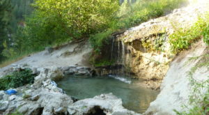 There's A Natural Hot Springs Trail In Idaho And It's Everything You've Ever Dreamed Of