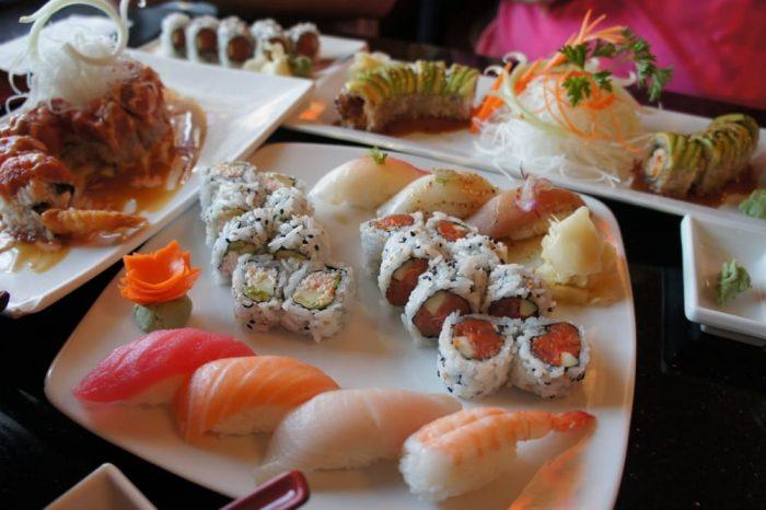 Love Sushi 2