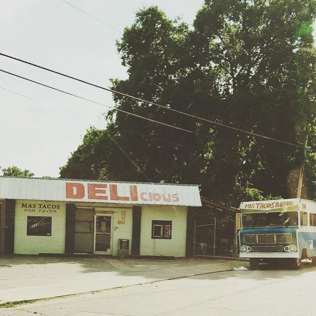 5. Mas Tacos