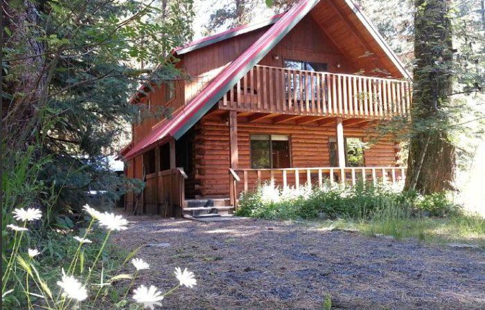 Cozy Idaho cabin - McCall