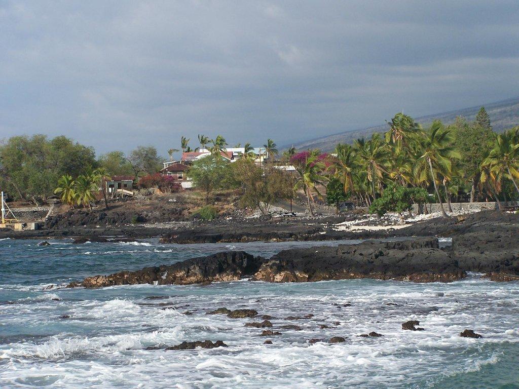 Milolii Hawaii S Last True Fishing Village