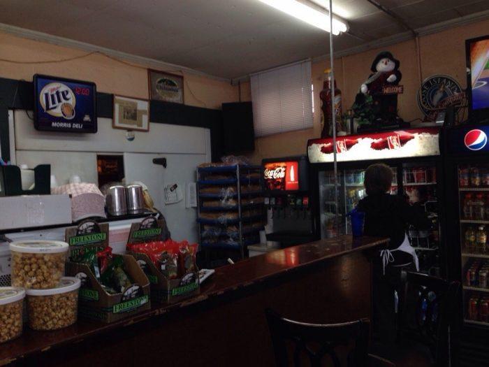 14. Morris Liquors and Deli, Louisville