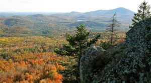 These 7 Hikes In New Hampshire Will Give You Excellent Fall Foliage Views