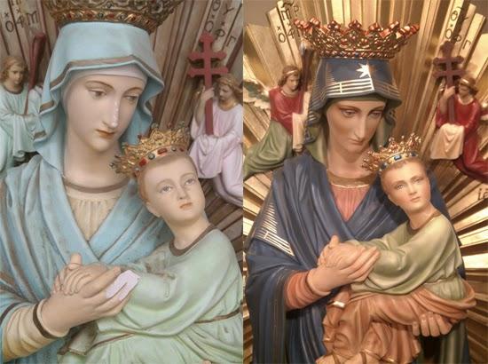 Hidden gems: Museum of Divine Statues