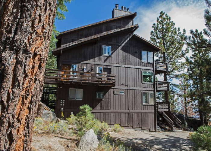 Lake Tahoe 2-Story