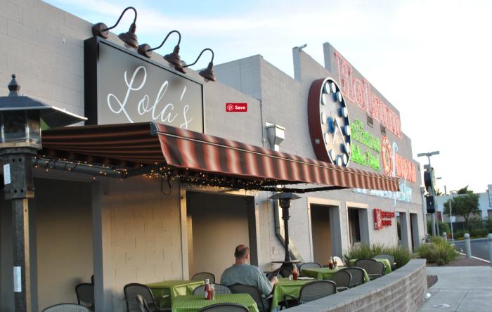 Lola's, Las Vegas, NV