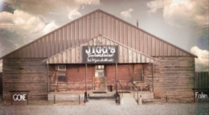 The Oklahoma Restaurant In The Middle Of Nowhere That's So Worth The Journey