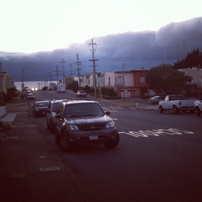 2. Outer Sunset