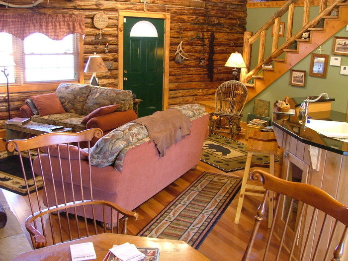 12 Cozy Cabin Getaways In Ohio To Rent This Fall