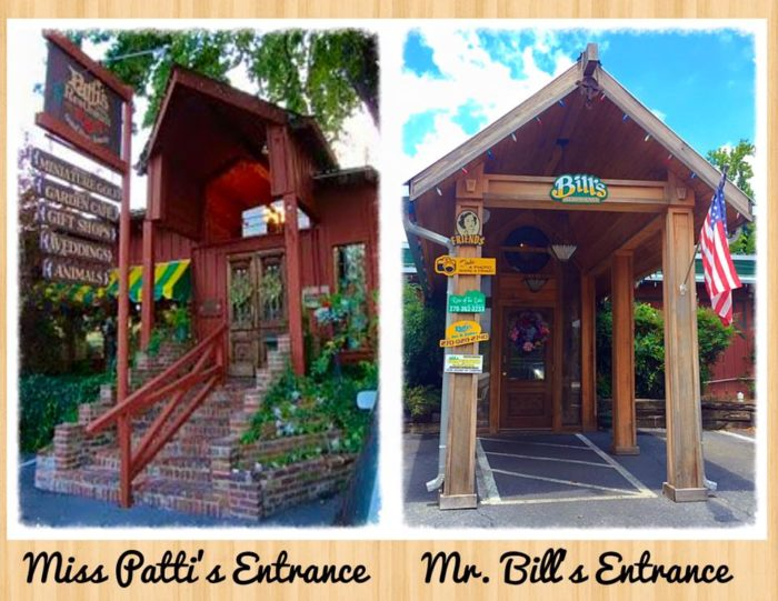 The restaurant was started by Patti and Bill Tullar and is still run by their children.