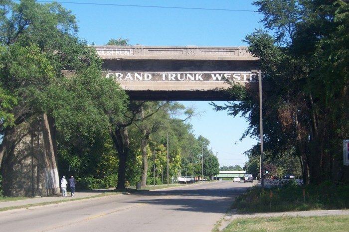 1. Primrose Road - South Bend
