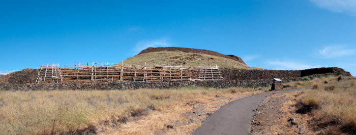 For a history lesson: Puukohola Heiau National Historic Site