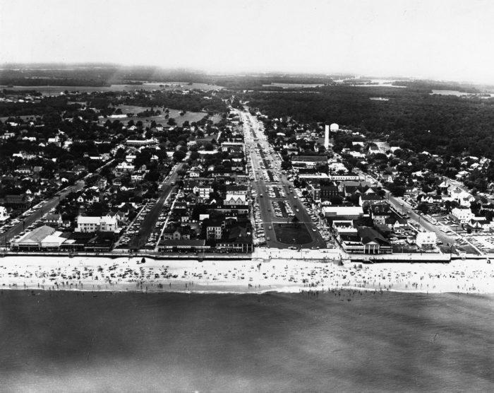 1. Rehoboth Beach
