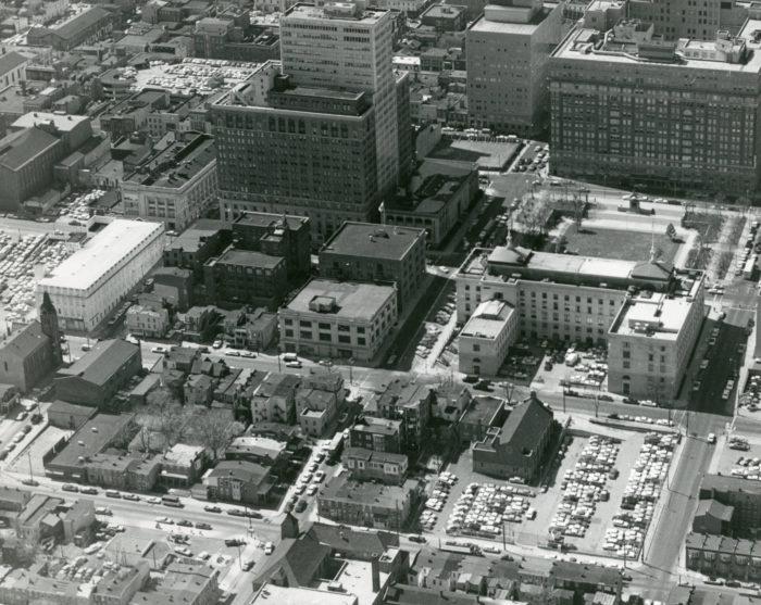2. Rodney Square / Wilmington