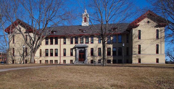 St. Cloud State University, St. Cloud