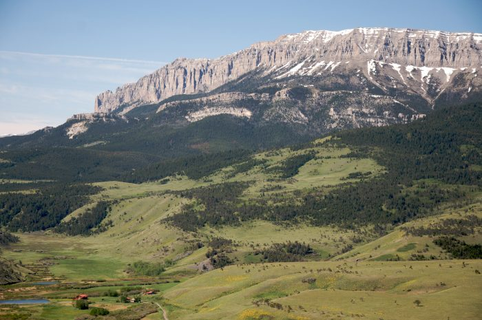 Rocky Mountain Front-3716964129