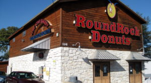 These 10 Donut Shops In Austin Will Have Your Mouth Watering Uncontrollably