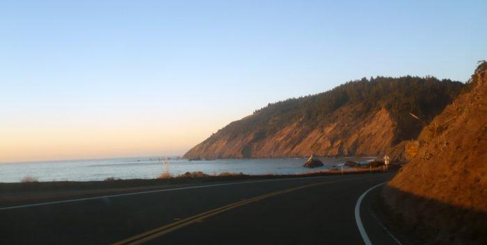 5. The Lost Coast