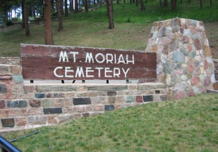 When people visit the cemetery, many say they feel an eerie, haunting feeling - as if being watched. But many also feel it is a beautiful resting place that is interesting to see for its historical importance.