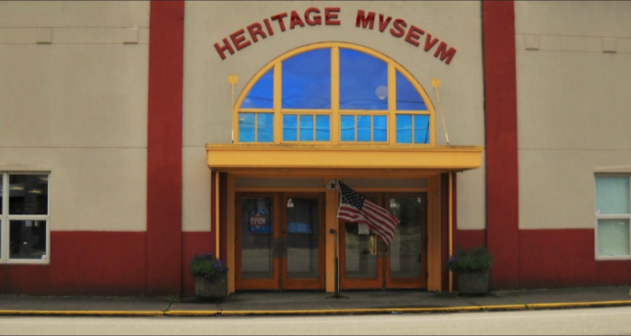 Learn about local history at the Columbia Pacific Heritage Museum.