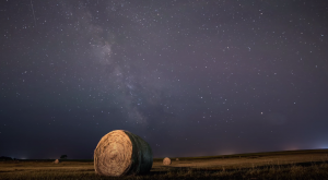 This Mesmerizing Time Lapse Video Shows North Dakota Like You've Never Seen It Before