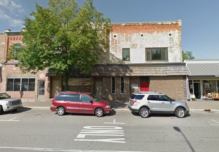 11. Fricano's Too (174 S River Ave, Holland)