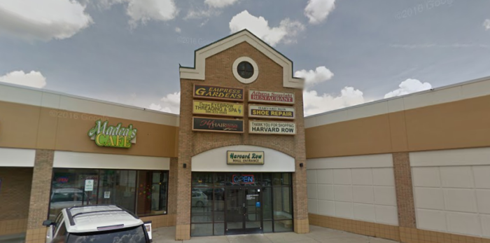 10. Athens Souvlaki (Harvard Row Mall, 21738 W Eleven Mile Rd, Southfield)