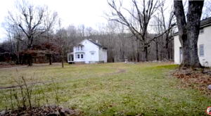 Step Inside This Abandoned New Jersey Village From The 1800s