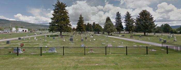 Heber City Cemetery