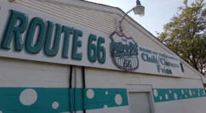 This Epic Route 66 Illinois Drive In Will Bring You Back In Time