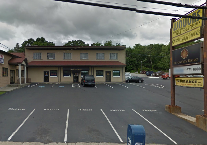 6. Brass City Bistro (Waterbury)