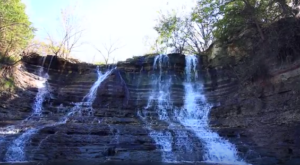 The Quietest Spot In Kansas Will Relax Your Soul
