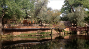 This Hidden Resort In New Mexico Is The Perfect Place To Get Away From It All