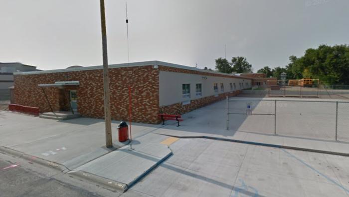 4. Ellendale School District - Ellendale