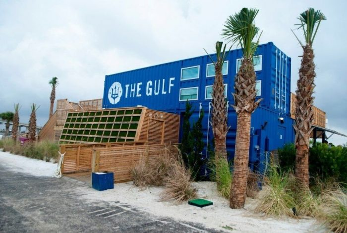 11. The Gulf - Orange Beach, AL