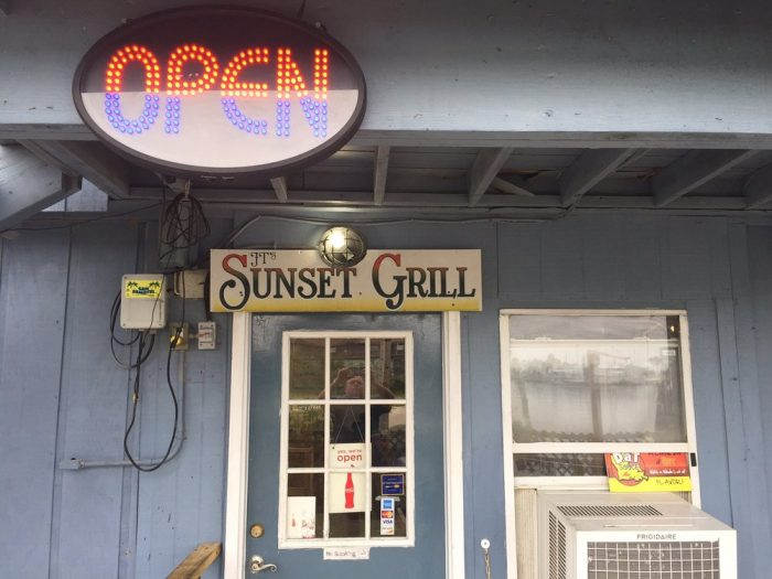 1 Jt S Sunset Grill Dauphin Island Al
