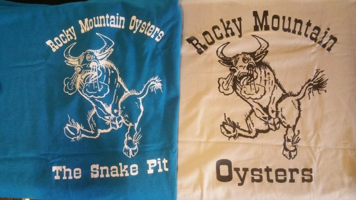 But it's perhaps the Rocky Mountain Oyster specials that truly set this place apart.