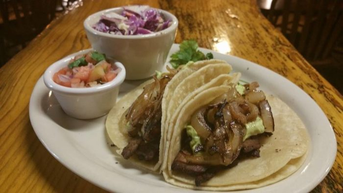 The star of the show here is the incredible cuisine full of classic Idaho flavors.