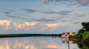 This Beautiful Gulf Coast Town Is One Of Alabama's Best-Kept Secrets