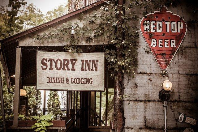 3. Story Inn - Nashville