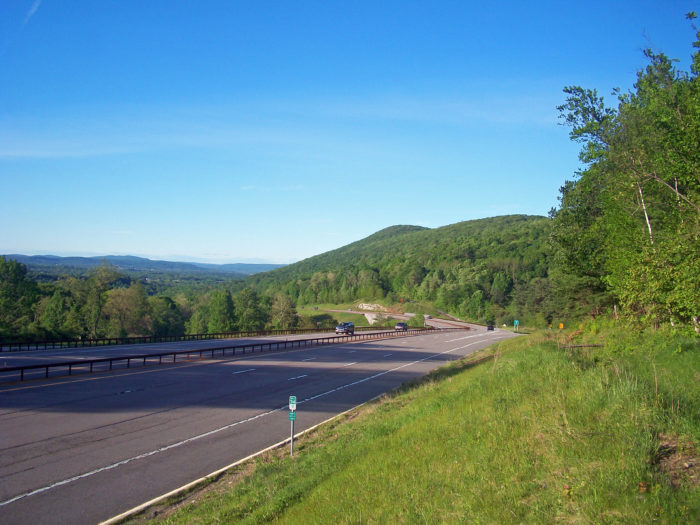 While it has a fascinating history, the parkway is now known for being one of the most dangerous highways in our state.