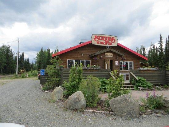 13. Suzie's Café – Sterling