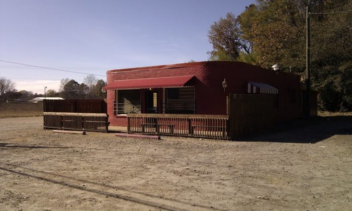 10. Nick's Original Filet House - Tuscaloosa