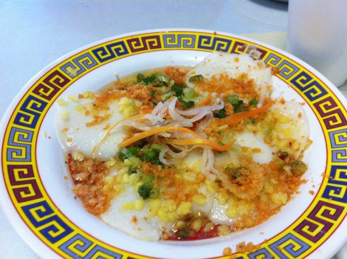Vietnam Kitchen Food