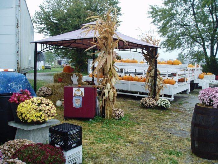 10. Waterman's Family Farm - Indianapolis